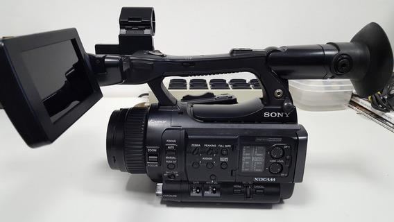 Câmera Pmw 100 Sony