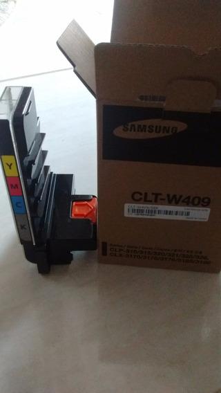 Recipiente De Resíduo De Toner Samsung Clt-315
