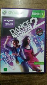 Dance Central 2 Xbox 360