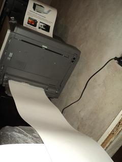 Impresora Konica Magicolor 7450 Exc. Cuidada Fu $ 75000