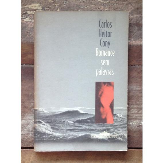 Livro Romance Sem Palavras Carlos Heitor Codi