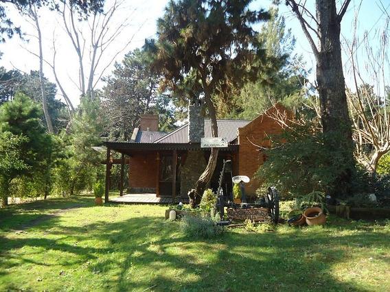 Casa 3 Ambientes En Costa Del Este
