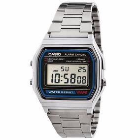 ab08cce24508 Relógio Casio Vintage - Relógios De Pulso no Mercado Livre Brasil