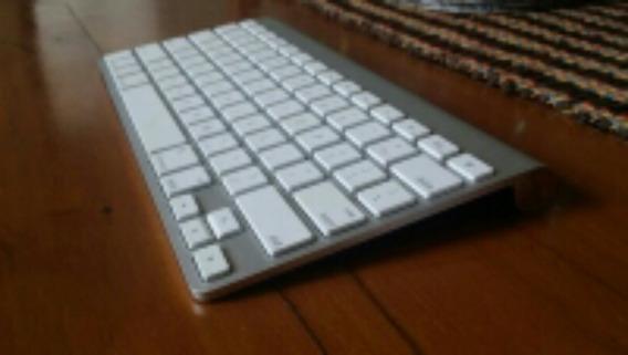 Teclado Apple Wireless Sem Fio Original
