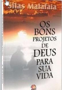 Os Bons Projetos De Deus Para Sua Vida