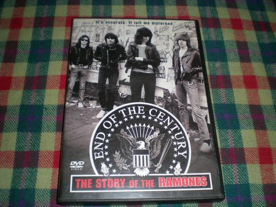 The Ramones / The Story Of The Ramones Dvd