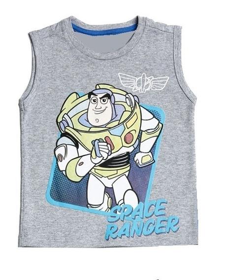 Camiseta Regata Baby Disney Diversar Cores E Modelos ! Nova
