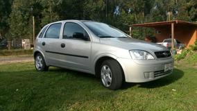 Chevrolet Corsaii Hatch