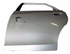 Porta Traseira Esquerda Jac J6 Diamond 2012/2015