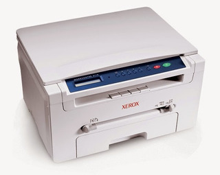 Impresora Laser Xerox Multifuncion 3119