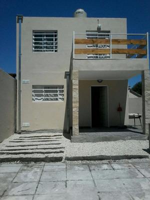 Alquiler Duplex En San Clemente Del Tuyu (1 Cuadra Del Mar)