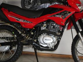 Triax 150 0km Motos Del Sur