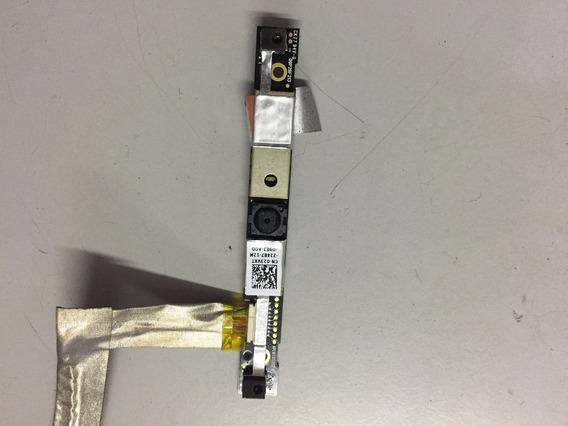 Webcam C/ Flat Do Notebook Dell Vostro 3300 - Semi Novo