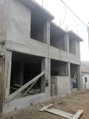 Casas En Venta En San Juan De Lurigancho
