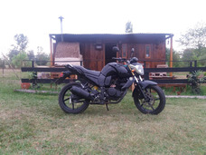 Yamaha Fz16 Modelo 2012 6900km