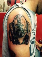 Tatuajes Amor Y Celo Tattoo- Recoleta