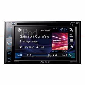 Dvd Player 2 Din Pioneer Avh-x2880bt 6.2 Pol Wide Screen Usb