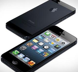 iPhone 5 64gb Libre De Fabrica Estetica 8 A 10 Regalo Clip
