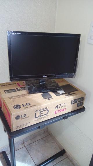 Monitor LG 18.5p E1941 Led