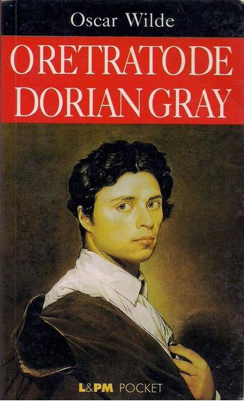O Retrato De Dorian Gray, Oscar Wilde