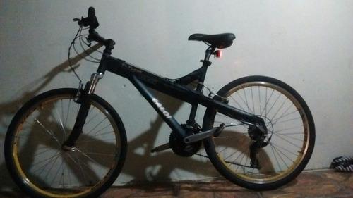 Bicicleta Caloi T-type Semi Nova