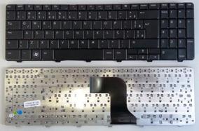 Teclado Para Dell Inspiron 15r N5010 M5010 Br V110525ak1