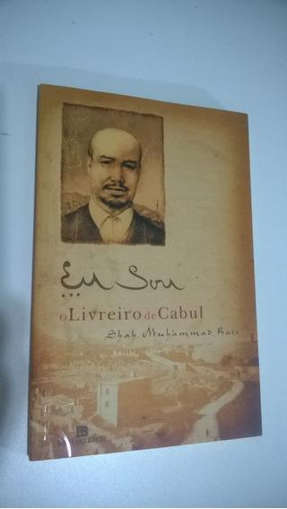 Eu Sou O Livreiro De Cabul (livro)