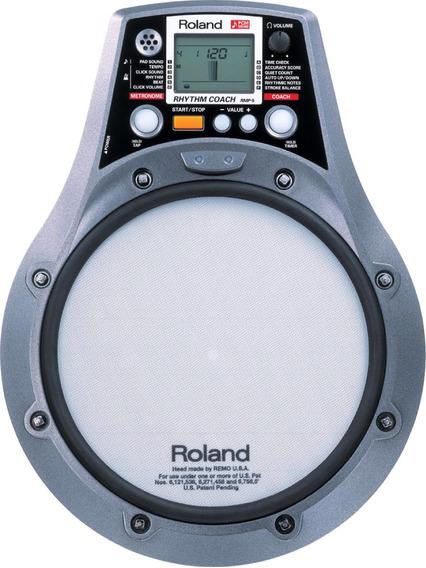 Pad Roland Rmp-5 Sin Stand (bateria Eléctrica) 10/10