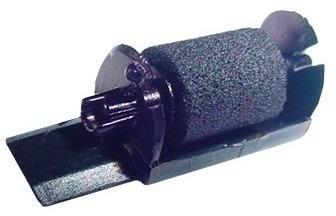 Rodillo De Tinta Cifra Ir-40 Negro Para Casio Hr8 / Ir 40