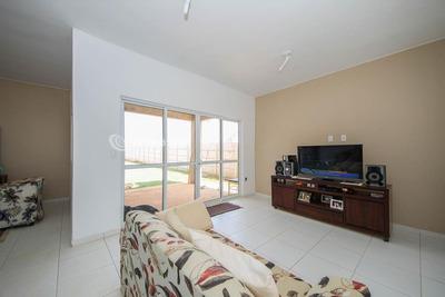 Condomínio Privê Morada Sul Etapa C - Casa 3 Quartos - Jardim Botânico - San586126