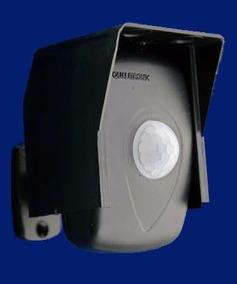 Sensor De Presença Iluminação Externo Qualitronix Qa26