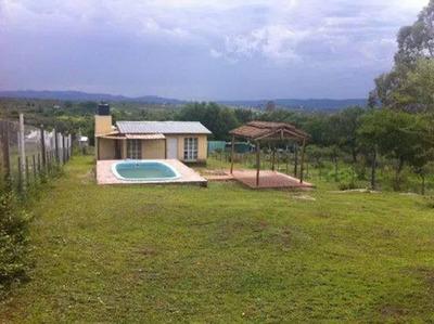 Casa Y Duplexs En Carlos Paz