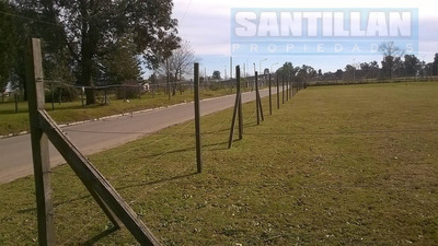 Terreno A 1 Cuadra De Ruta 3. Ideal Casa Quinta.