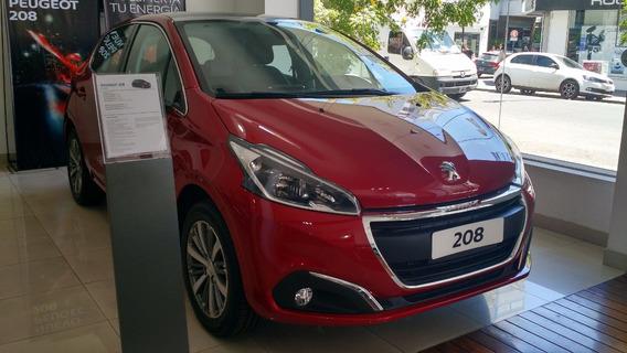 Peugeot 208 Feline - Ofertón - Retira Ya Incluye Papeles