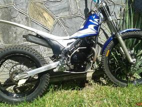 Scorpa Sy-200 F 126 Cc - 250 Cc