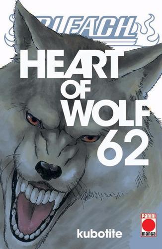 Manga Bleach Tomo 62 - Panini