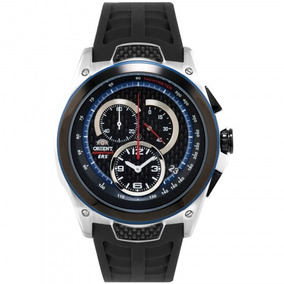 Relógio Orient Kt00002b P1px Masculino Speed Tech - Refinado