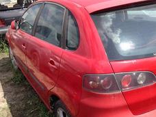 Seat Ibiza Leon Partes, Refacciones, Piezas, Desarme, Yonque