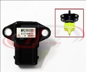 Sensor Map  Mitsubishi Pajero / L200 2.5 Tdi/hpe 2005/... N°