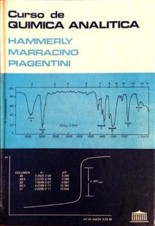 Curso De Quimica Analitica Hammerly Marracino Piagentini