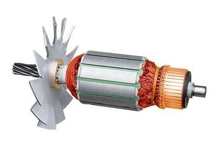 Rotor Induzido 110v 5900b 516510-2