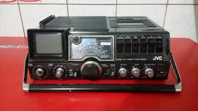 Rádio /tv/ Jvc Para Decoração/não Funciona