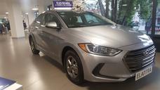 Hyundai Elantra Gls 2018 Insurgentes
