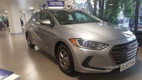 Hyundai Elantra Gls Insurgentes