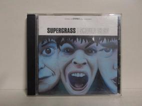 Cd Supergrass - I Should Coco - Seminovo