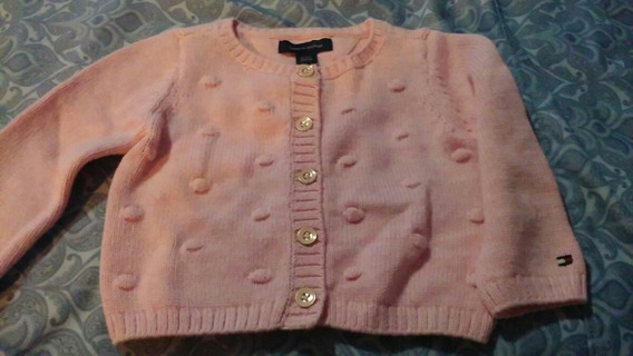 Sweater De Bebe Nina De 6-9 Meses