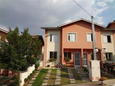 Casa Residencial À Venda, Granja Viana, Porto Seguro, Cotia. - Codigo: Ca10739 - Ca10739