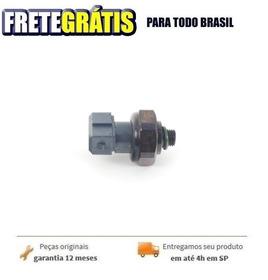 Interruptor Pressão Ar Cond Mercedes C240 1997-2001 Original