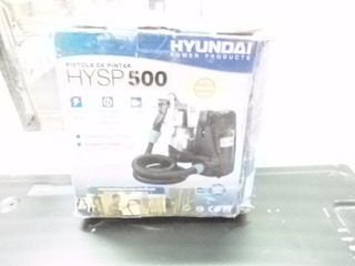 Pistola De Pintar Marca Hyundai