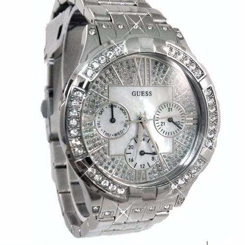 Relógio Guess G12579l Original Feminino